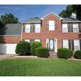 1613 Hickory Cove Court, NW