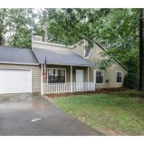 3318 Country Creek, NW, Kennesaw, GA  30152