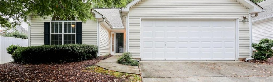3246 Liberty Commons Drive, NW
