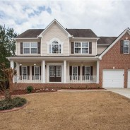 3433 Owens Landing Drive, NW