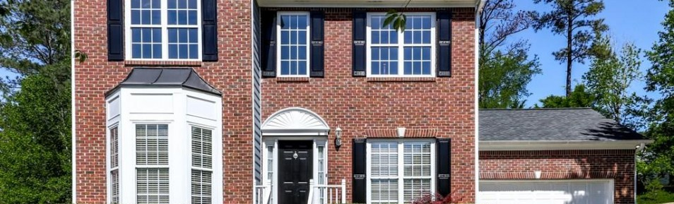 3155 Brookeview Lane, NW