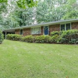 91 Paris Lane, Marietta, GA  30066