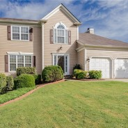 4333 Sugar Maple Chase, NW