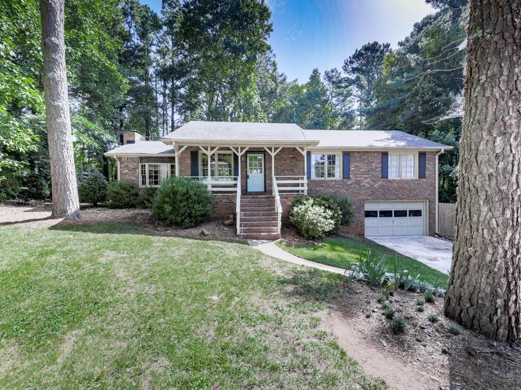 Jackie Moore Circle Home