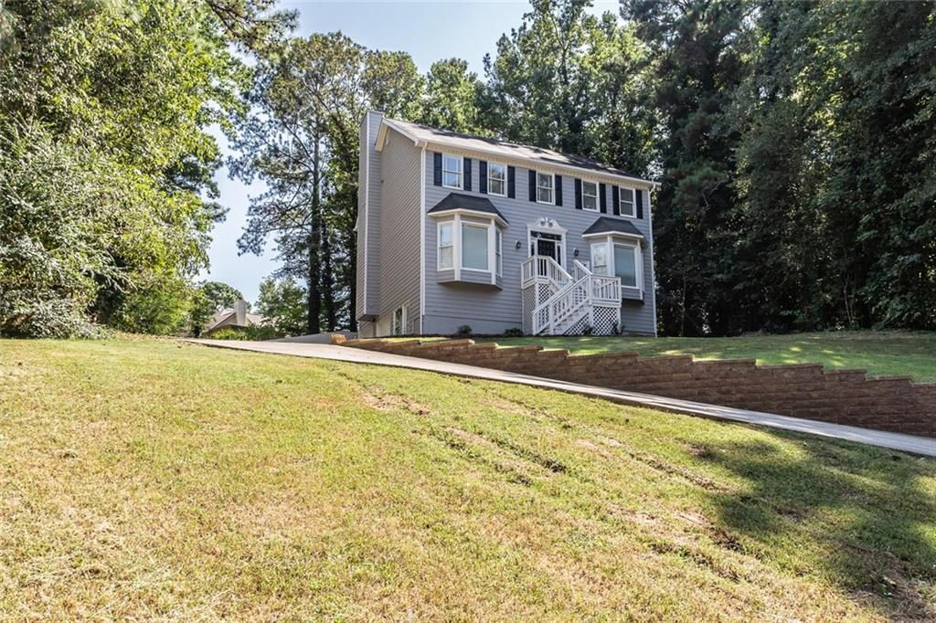 Leased Home on Meadow Creek