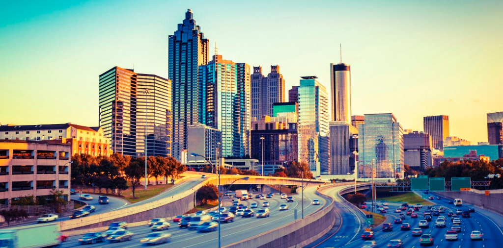 Atlanta Real Estate Investment