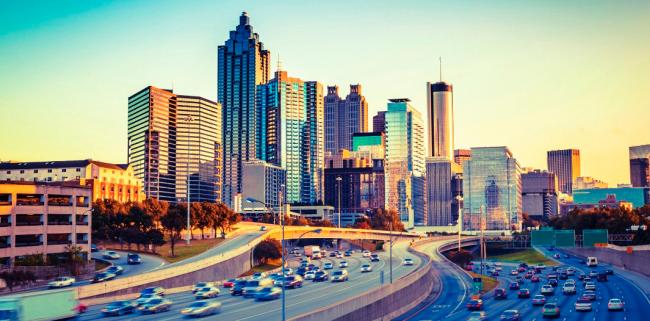 Atlanta Real Estate Investment