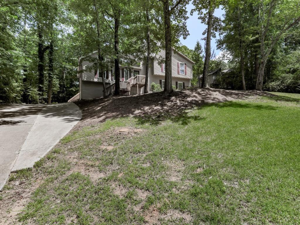 Shiloh Trail East Home