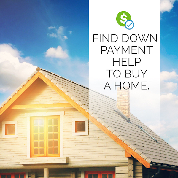 down payment help to buy a home sm